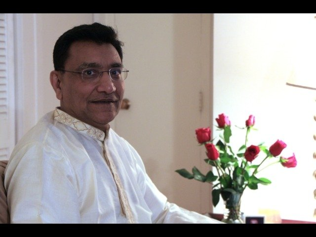 Shiv Jhawar